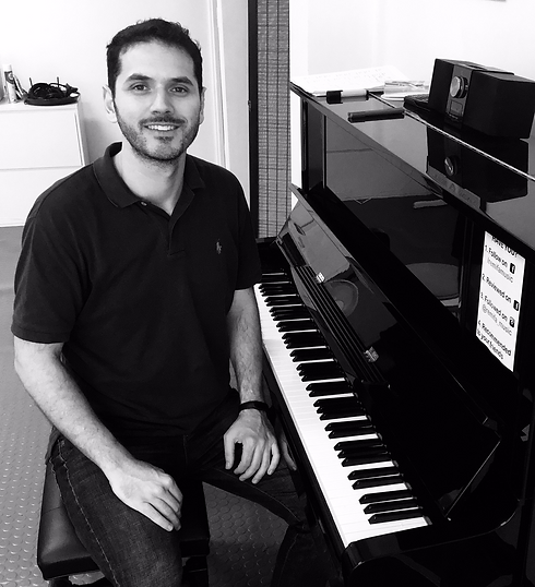 Learn Piano Online With Dan Free Trial Adults Kids