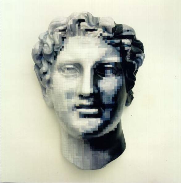Hermès, 1990