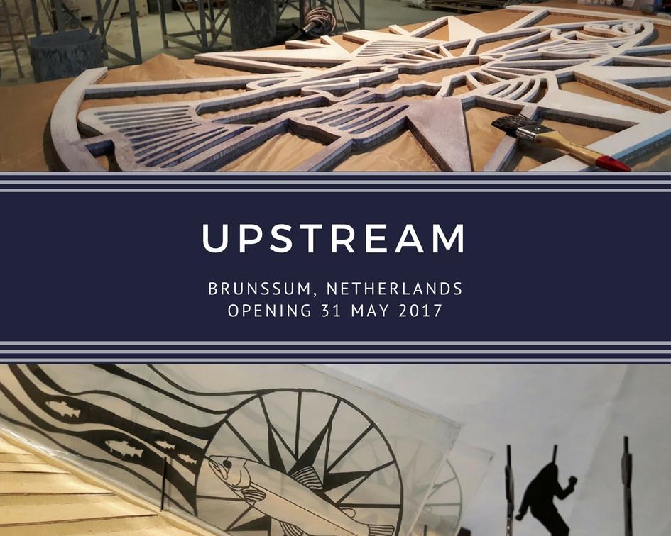 Inauguration of 25m Bronze Sculpture