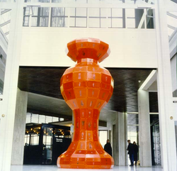 Bowling Trophy, 1999