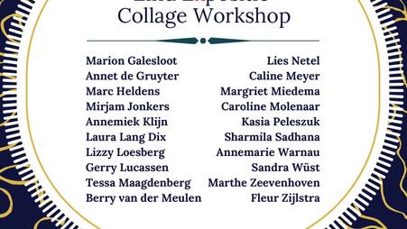 Winter Workshop Exhibition