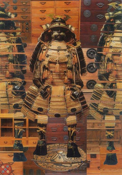 Samurai I, 2012