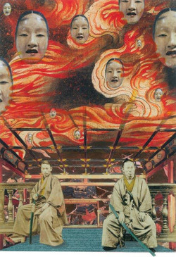 Samurai II, 2012