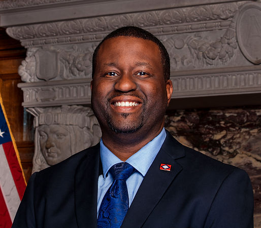 Anthony Bland, Candidate