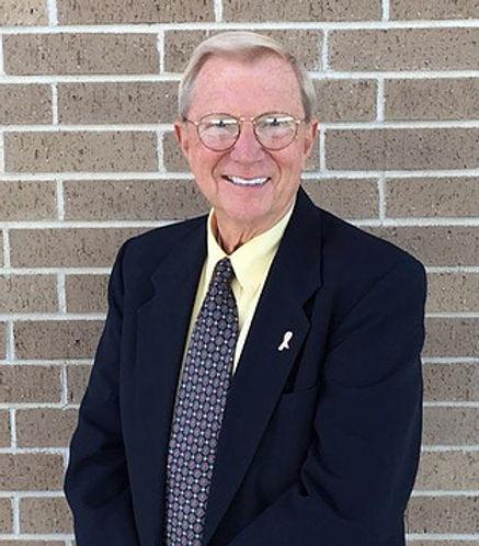 Gary Morris, Democratic Candidate