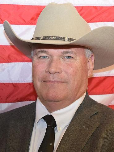 Mark Bailey | Arkansas | Carroll County | Candidate
