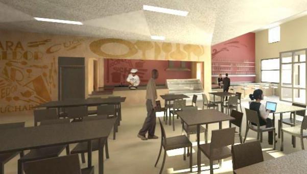 Restaurante Wok Batan