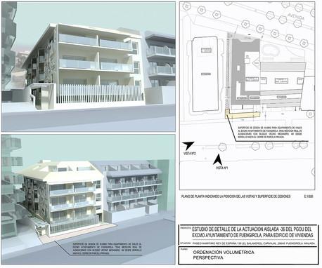 E.D. Edificio Vela
