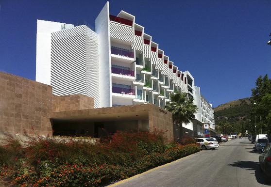 Resort Reserva del Higuerón