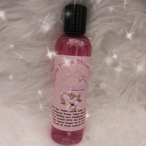 4oz Magnolia Dream Shower Gel