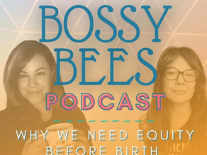 Podcast on Equity Before Birth