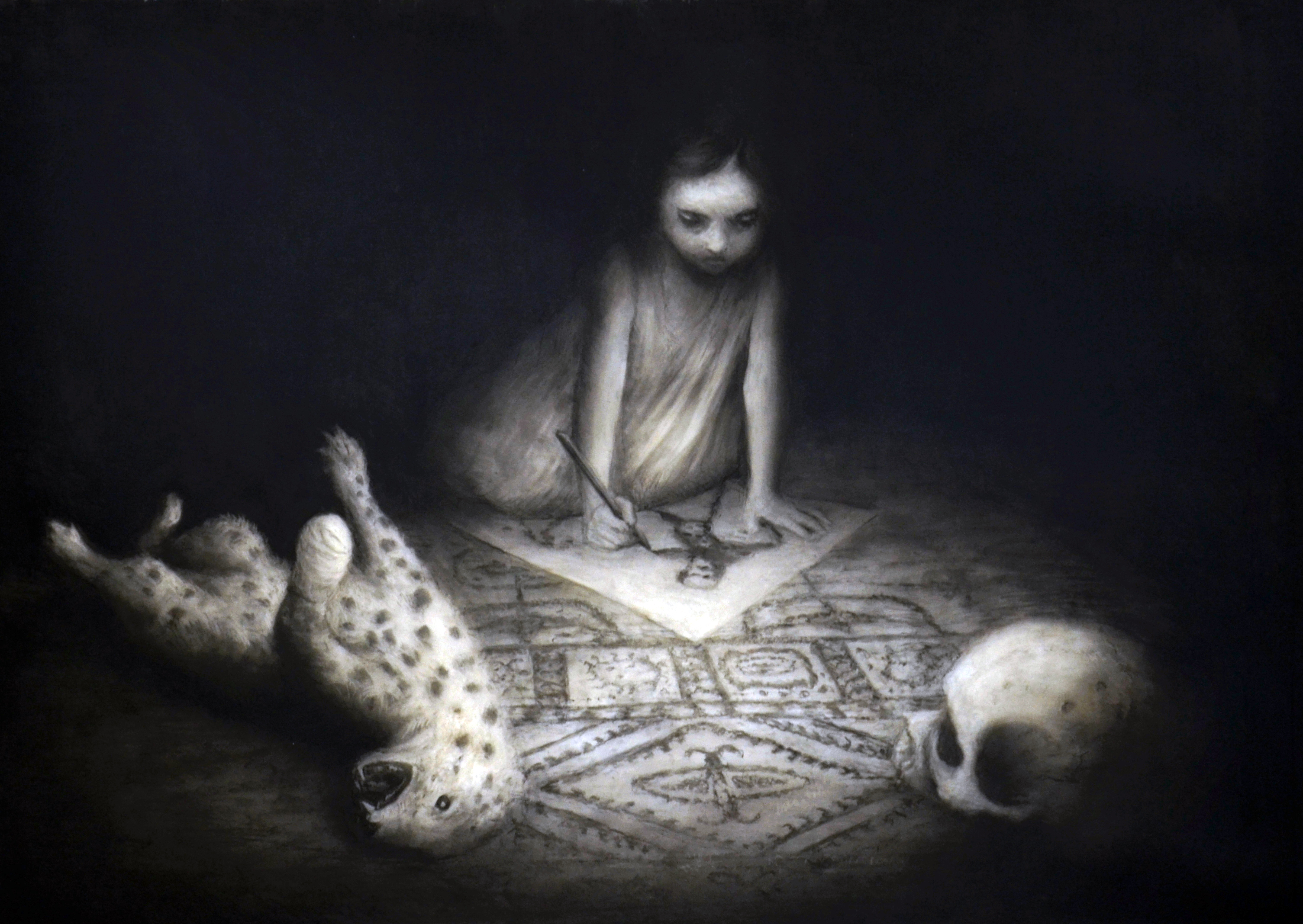 Victor-Soren-image de la nuit