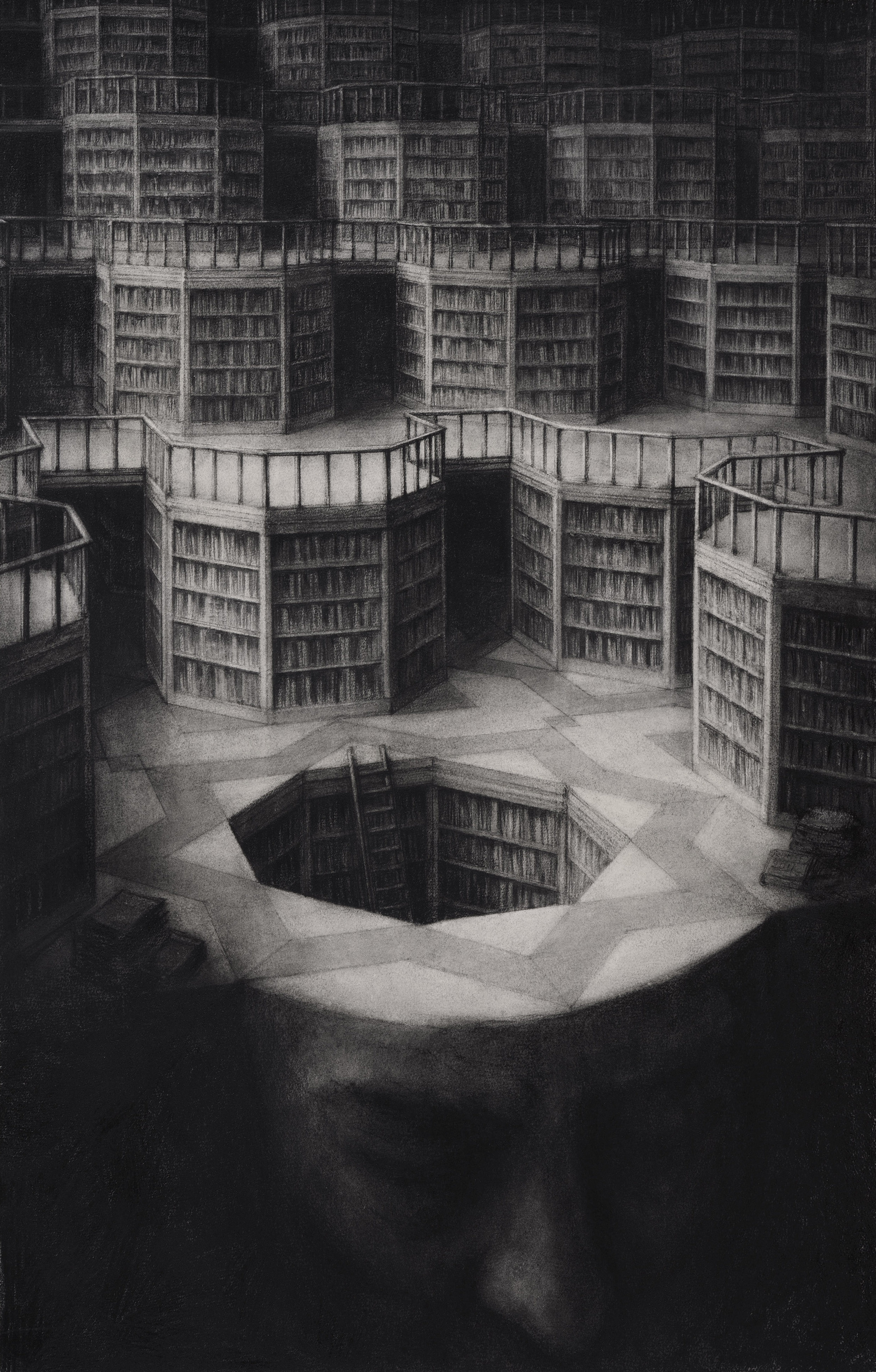 Paul_Rumsey-library-head