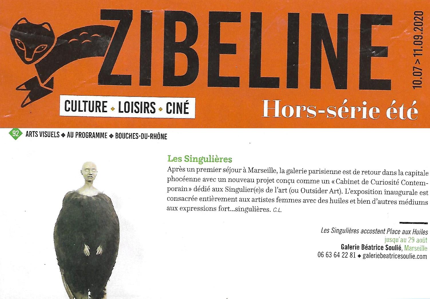Zibeline
