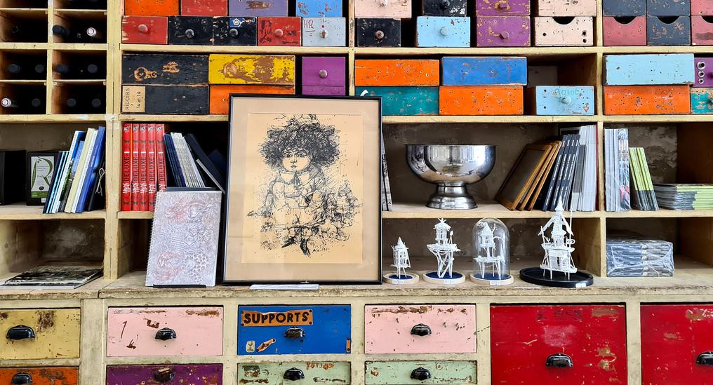 Galerie d'Art Singulier