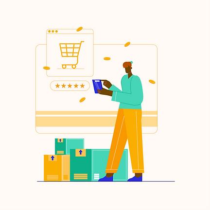 Online Shopping Illustration.png