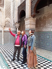 "alt=""private guide in fes"""