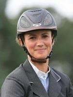 Pénélope Leprévost  championne olympique de CSO