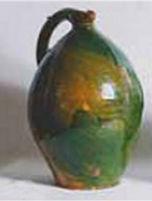 Céramique du Pré d'Auge, Pichet