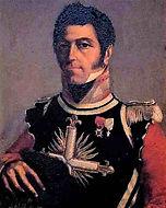 Comte Clair de la Rivière PA 1775-1848