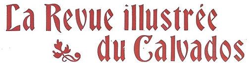 La revue illustrée du Calvados