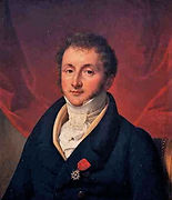 Le comteAlexandre de la Rivière (1769-1823)