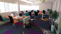 Estúdio Sapientia - cowork térreo