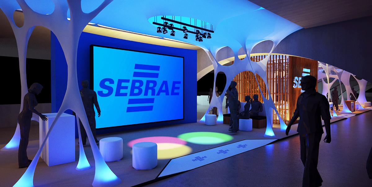 Espaço Sebrae - CPBR Recife