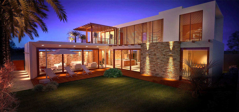 Casa Green Hills 01