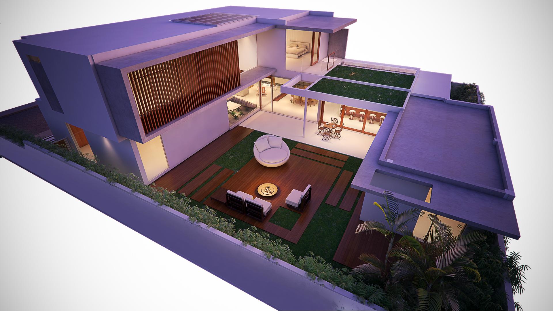 Casa Gandhi