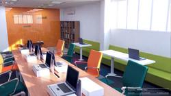 Estúdio Sapientia - cowork mezanino