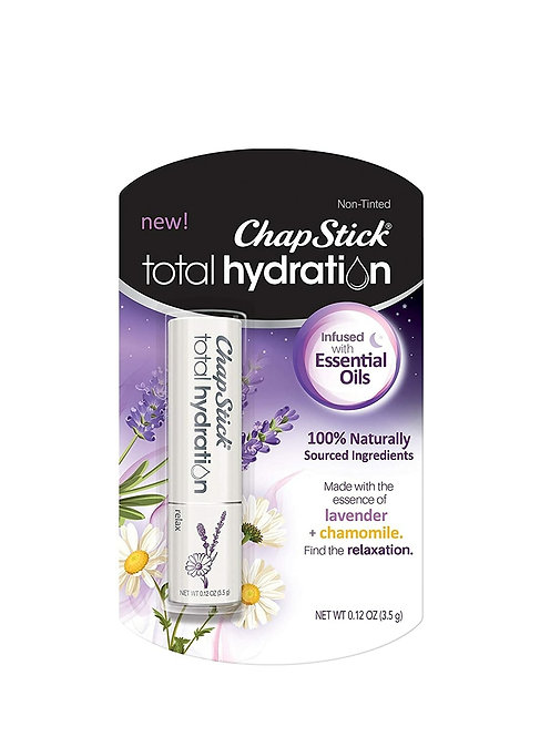 Lip Balm Relax With Lavender + Chamomile (0.12 oz Tube)