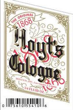 Hoytz Cologne