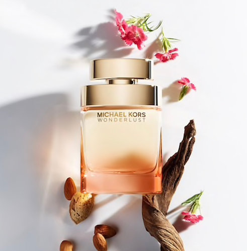 NEW! MICHAEL KORS Wonderlust Perfum Spray 3.4 OZ By: Michael Kors