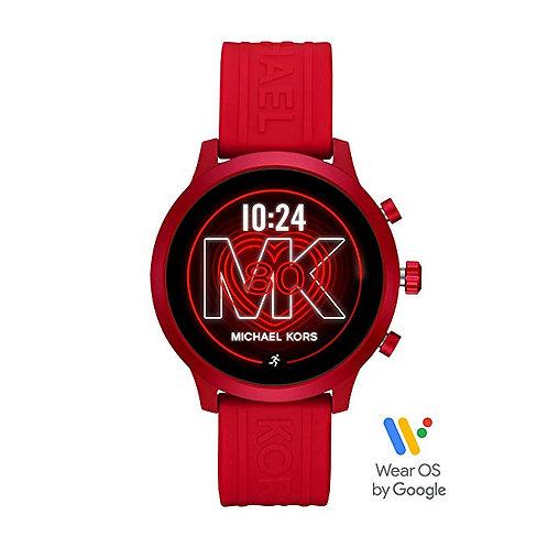 Michael Kors Smartwatch- Touchscreen
