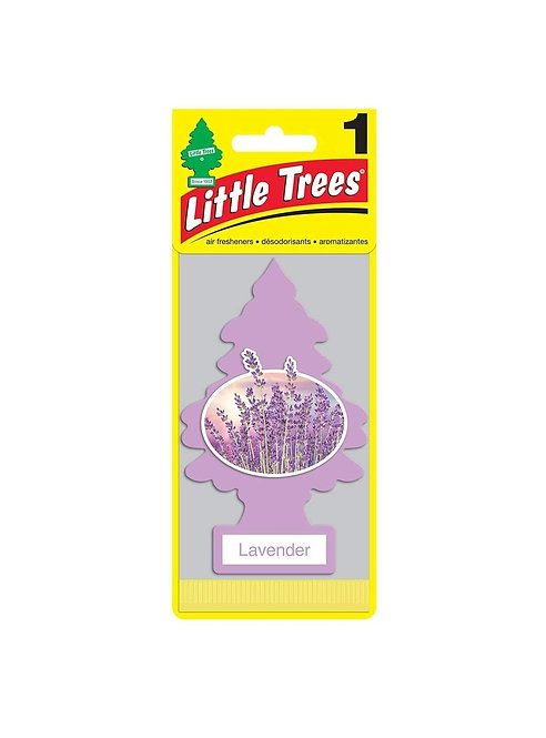 Car Air Freshener -1 Pack (Lavender), 1 Pack