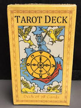Tarot deck - Original design