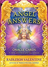 """Yes Or no"" Angel Answers Oracle Cards"