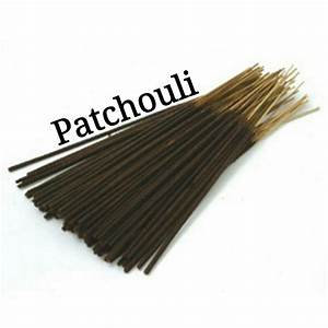 Patchouli Incense (Love & Money)