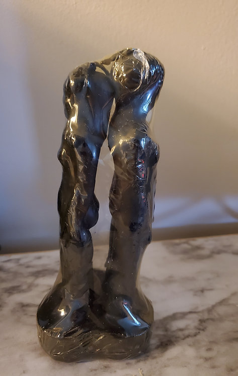 Separation Figure Candle - Male & Female