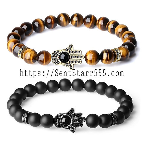 Must Have! Protection Jewelry For Men & Women