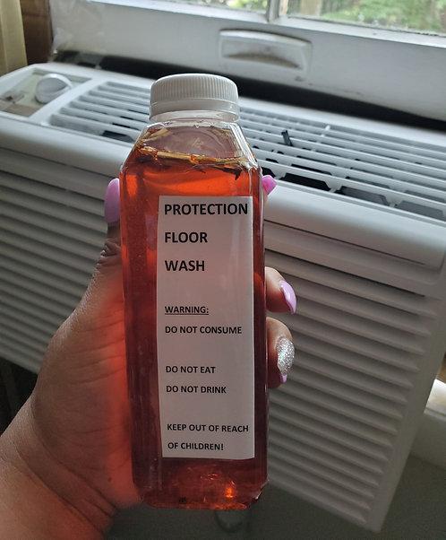 "Special ""Ancient Greek"" Floor Wash Remedy - 100% Organic"