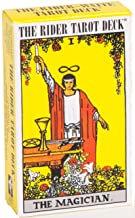 The Rider Tarot Deck Cards