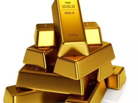 October 30 - Precious Metals Investing
