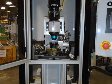 Medical Device Assembly Machine