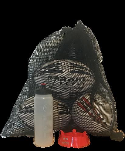 3 Ball Training Bundle - Solo Skill