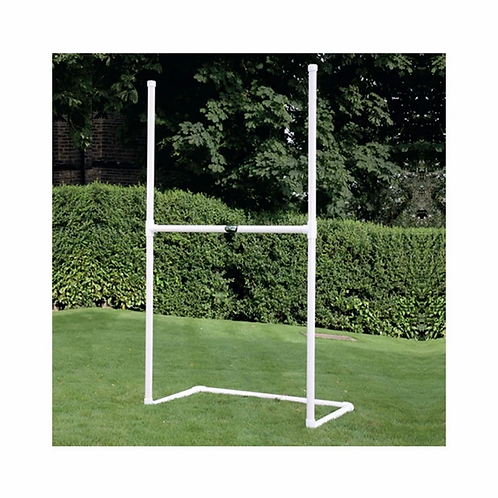 2.3m Plastic Micro Rugby Goal Post