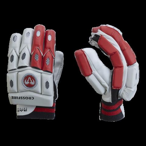 Crossfire Batting Gloves - Senior