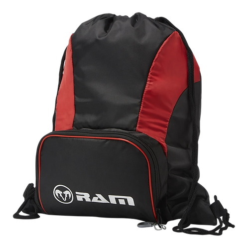 Drawstring Rugby Bag