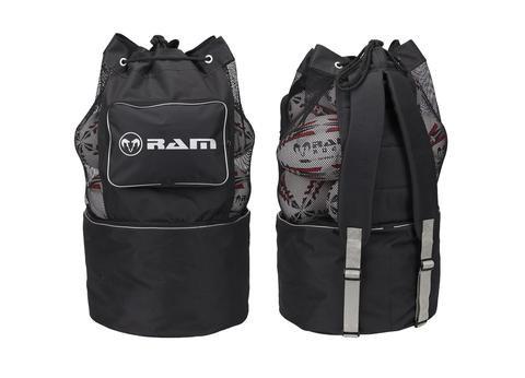 Coaches Breathable Ball Bag